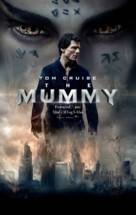 The Mummy - Icelandic Movie Poster (xs thumbnail)
