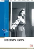 The Seventh Victim - French DVD cover (xs thumbnail)