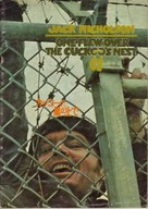 One Flew Over the Cuckoo's Nest - Japanese poster (xs thumbnail)