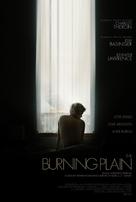 The Burning Plain - Theatrical movie poster (xs thumbnail)