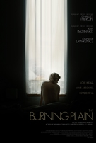 The Burning Plain - Theatrical poster (xs thumbnail)