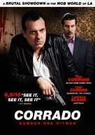 Corrado - Swedish DVD cover (xs thumbnail)