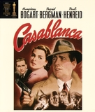 Casablanca - Blu-Ray movie cover (xs thumbnail)