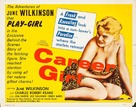 Career Girl - Movie Poster (xs thumbnail)