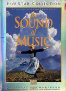 The Sound of Music - Movie Cover (xs thumbnail)