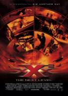XXX 2 - Swedish Movie Poster (xs thumbnail)