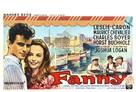 Fanny - Belgian Movie Poster (xs thumbnail)
