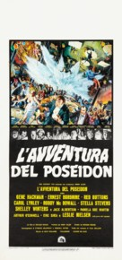 The Poseidon Adventure - Italian Movie Poster (xs thumbnail)