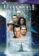 Riverworld - German Movie Poster (xs thumbnail)