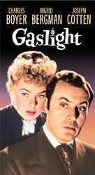 Gaslight - VHS cover (xs thumbnail)