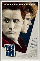 That Was Then... This Is Now - Movie Poster (xs thumbnail)