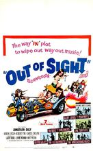 Out of Sight - Movie Poster (xs thumbnail)