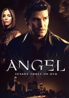 """Angel"" - Video release poster (xs thumbnail)"