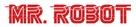 """""""Mr. Robot"""" - Logo (xs thumbnail)"""