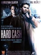 Hard Cash - French DVD cover (xs thumbnail)