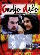 Gadjo dilo - German poster (xs thumbnail)