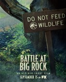 Battle at Big Rock - Movie Poster (xs thumbnail)
