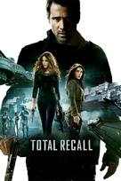 Total Recall - Movie Poster (xs thumbnail)