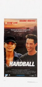 Hard Ball - Italian Movie Poster (xs thumbnail)