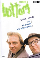 """Bottom"" - Swedish DVD cover (xs thumbnail)"