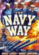 The Navy Way - Movie Cover (xs thumbnail)
