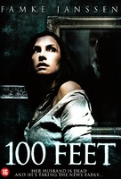 100 Feet - Dutch Movie Cover (xs thumbnail)