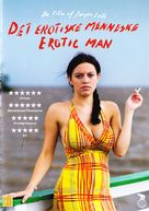 The Erotic Man - Danish Movie Cover (xs thumbnail)