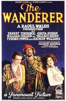 The Wanderer - Movie Poster (xs thumbnail)