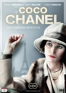 Coco Chanel - Norwegian Movie Cover (xs thumbnail)