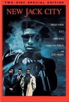 New Jack City - DVD cover (xs thumbnail)