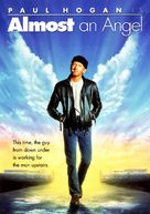 Almost an Angel - DVD movie cover (xs thumbnail)