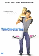 A Cinderella Story - Finnish DVD movie cover (xs thumbnail)