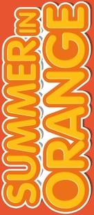 Sommer in Orange - German Logo (xs thumbnail)