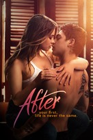 After - Norwegian Movie Cover (xs thumbnail)