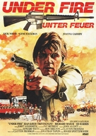Under Fire - German Movie Poster (xs thumbnail)