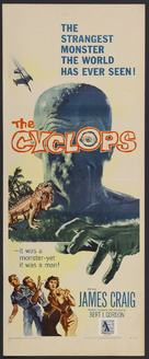 The Cyclops - Movie Poster (xs thumbnail)