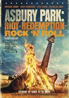 Asbury Park: Riot, Redemption, Rock & Roll - Spanish Movie Poster (xs thumbnail)