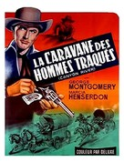 Canyon River - French Movie Poster (xs thumbnail)