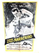Maracaibo - French Movie Poster (xs thumbnail)