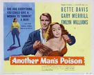 Another Man's Poison - Movie Poster (xs thumbnail)