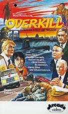 Fukkatsu no hi - German VHS cover (xs thumbnail)