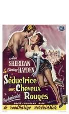 Take Me to Town - Belgian Movie Poster (xs thumbnail)