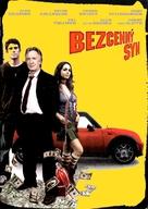 Nobel Son - Czech Movie Cover (xs thumbnail)