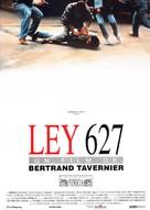 L.627 - Spanish Movie Poster (xs thumbnail)