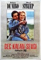 Falling in Love - Turkish Movie Poster (xs thumbnail)