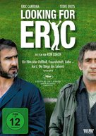 Looking for Eric - German Movie Cover (xs thumbnail)