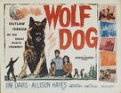 Wolf Dog - Movie Poster (xs thumbnail)