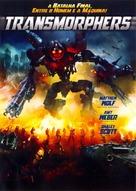 Transmorphers - Portuguese Movie Cover (xs thumbnail)