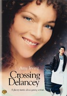 Crossing Delancey - DVD movie cover (xs thumbnail)
