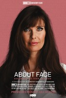 About Face: Supermodels Then and Now - Movie Poster (xs thumbnail)